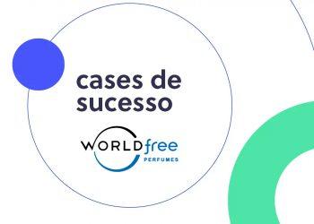 Olist e World Free - Mercado de Perfumaria