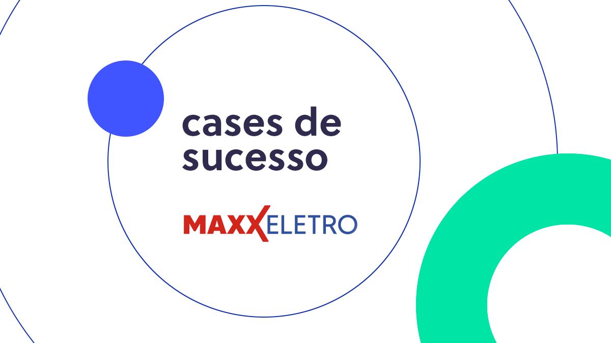 Olist e Maxx Eletro - R$500 mil em 20 dias