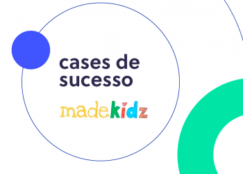 Case de Sucesso - Olist Shops (MadeKidz)